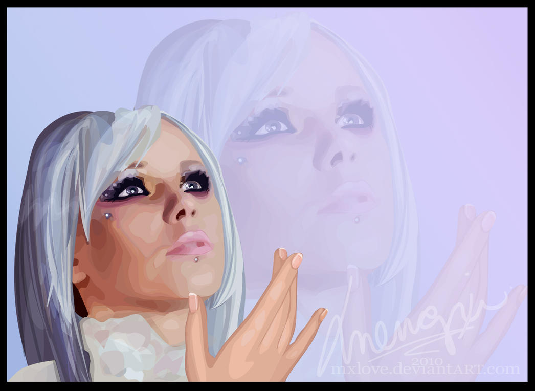 Kerli by mxlove