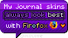 Firefox is best by mxlove
