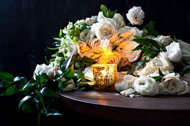 roses by Pureblackmagik