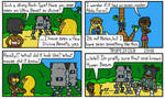 Smash Bros Comic by TropeifierComics
