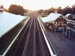 Maitland Station