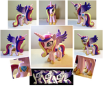 Princess Cadance - AUCTION