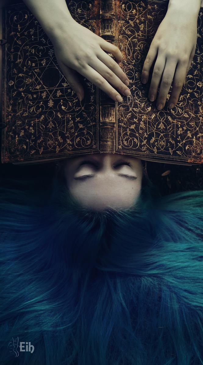 Magical Reader by Natsumiimodel