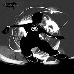 Ecko Unltd 09 - 'Murda' by AndrewTunney