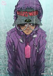 HardWrite by AndrewTunney
