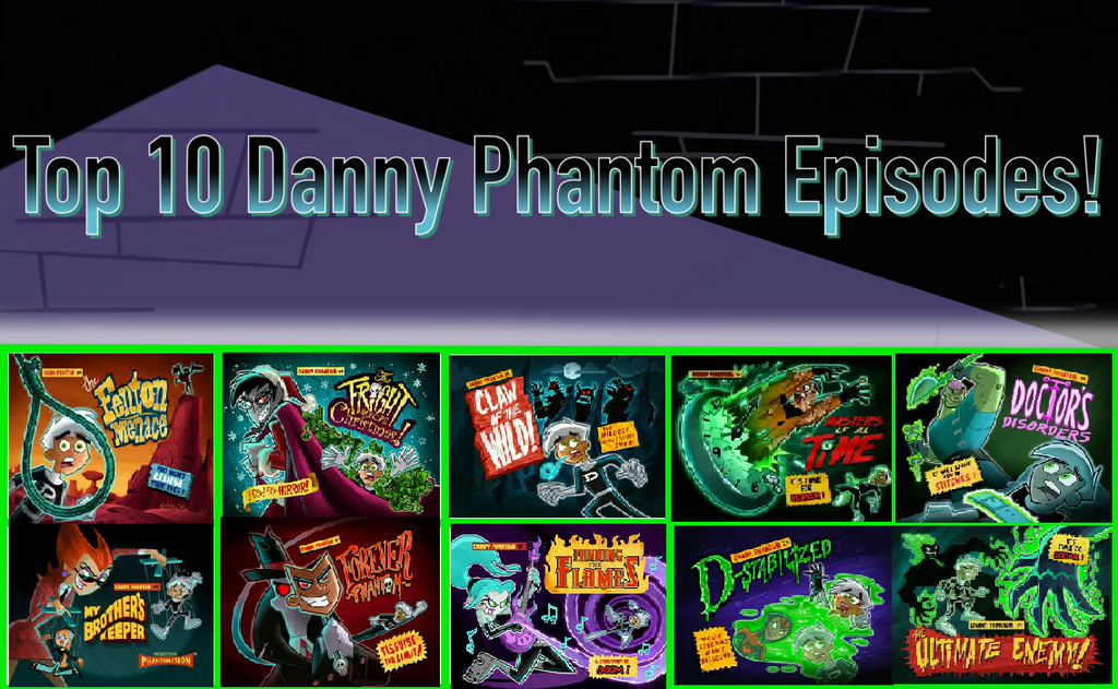 Danny phantom episode 40 online dating sites 2