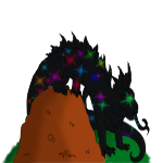 Lizard Tag Premade Sparkle Master by Hadesclaws