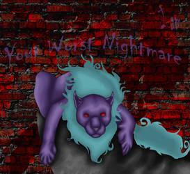 Despereaux is your nightmare