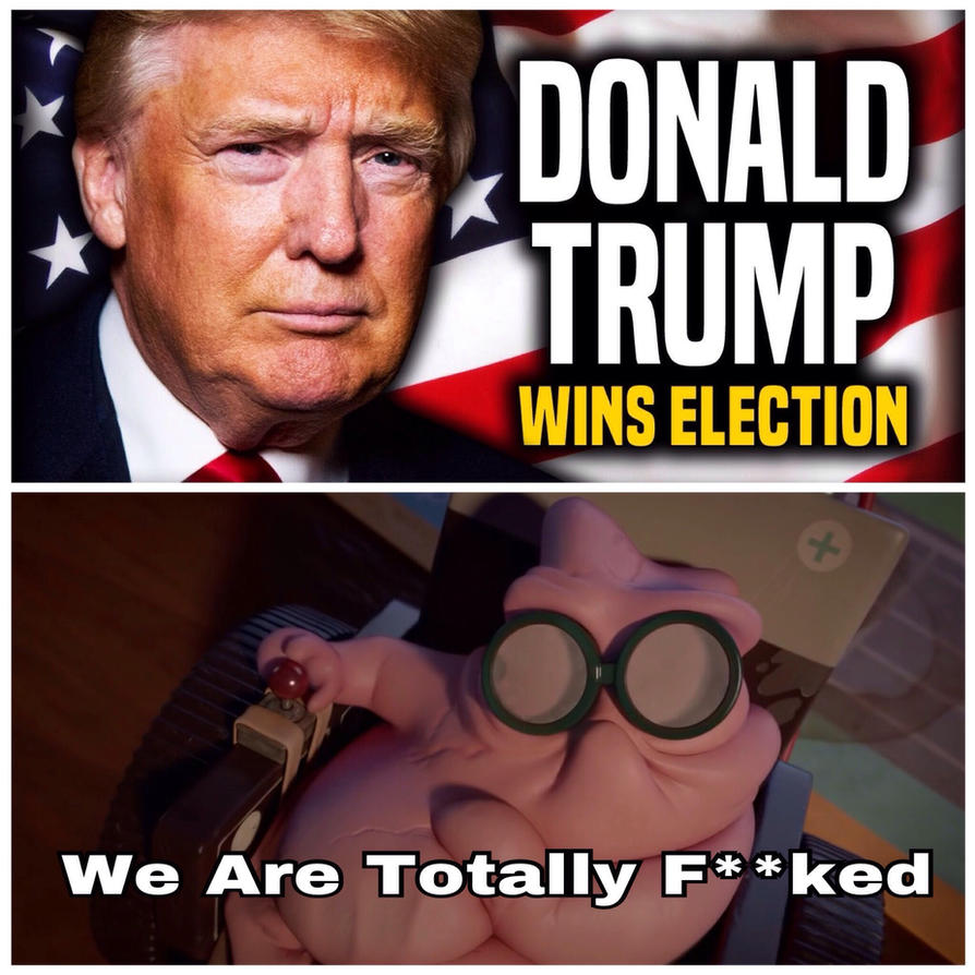 other_people_s_reaction_to_trump_s_victory_by_dimensions101 darglkl other people's reaction to trump's victory by dimensions101 on