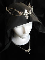 The Enchanted Wood Collection by camias