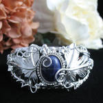 Wooded Shire Cuff Bracelet