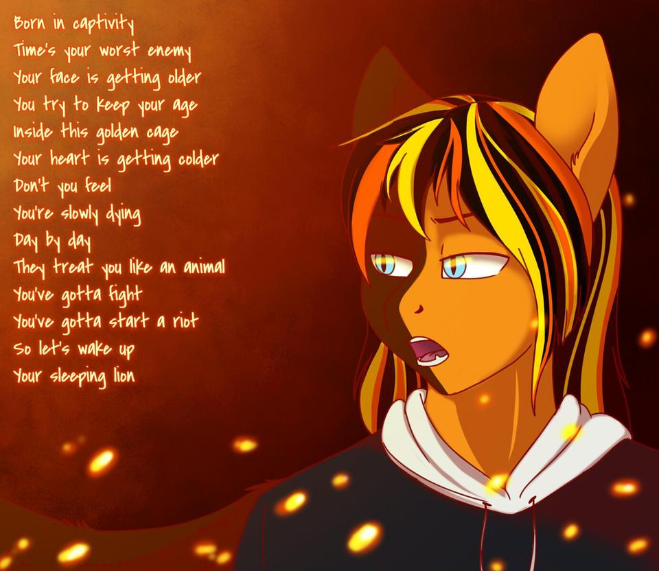 .: Catch Fire :. (Vent) by BLACKBLOOD-QUEEN