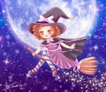 My mini witch
