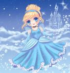 Sweet Dreams Cinderella