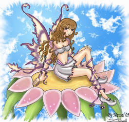 ++Fairy++ by Nawal
