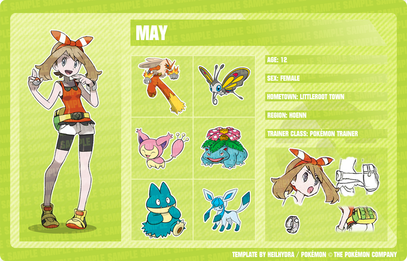 PU Pokemon Trainer Card Template By ValHydra On DeviantArt - Pokemon trainer card template