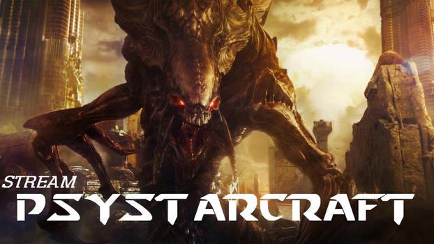 Psystarcraft Stream