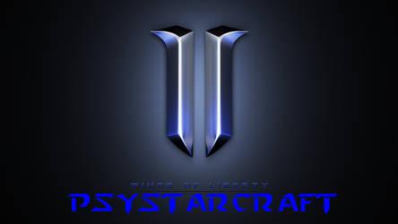 Psystarcraft Stream 2