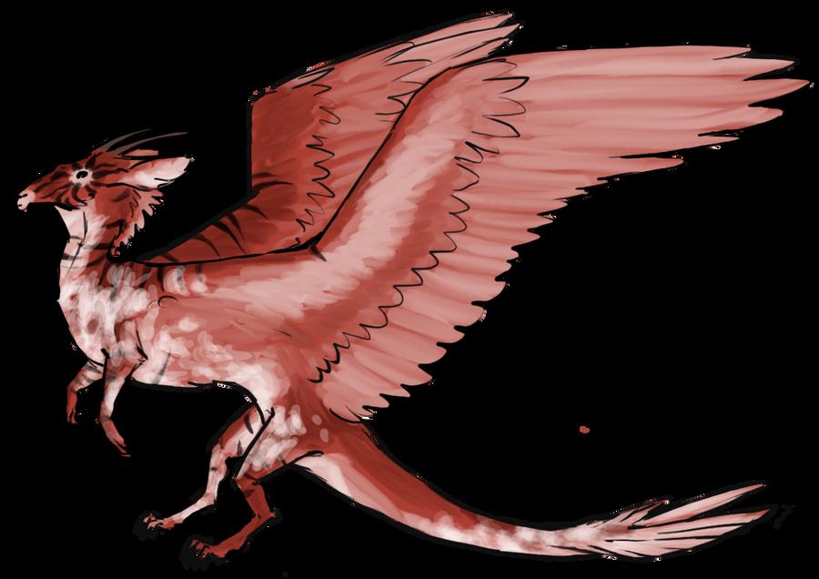 Custom Dragon by RainFreckles