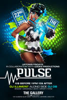 pulse by cads123
