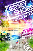 jersey shore party by cads123