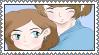 MistuoxAyane Stamp by xEme-sweetiex