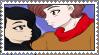 Darienxgemini stamp by xEme-sweetiex