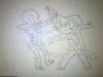 Serfio attack