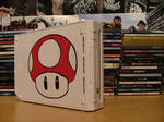 Nintendo Wii Mario Shroom