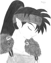 Koga by animefreak4real