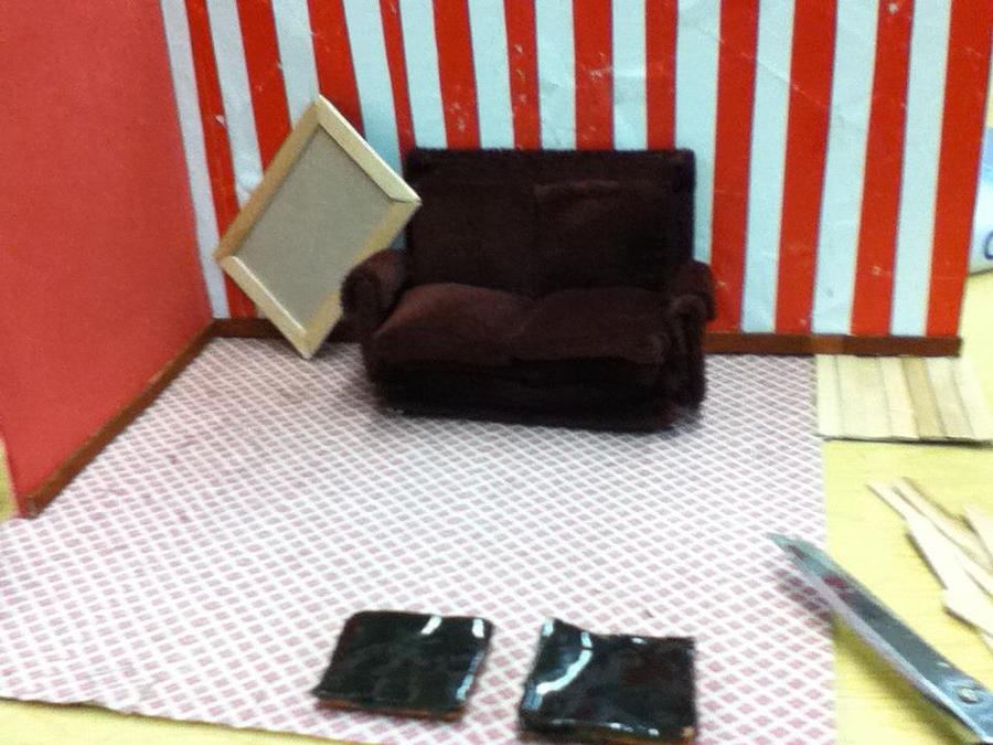 Small room by ophentriptiladid on deviantart for Small room 009 attention please
