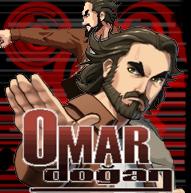 Omar Dogan is an inspration by goliad