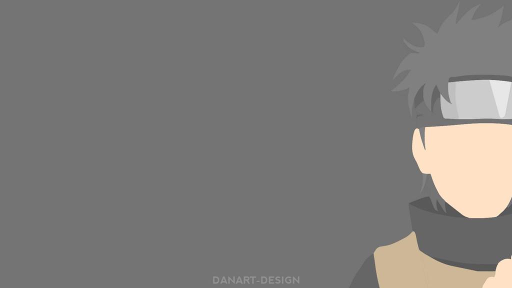 Shisui Uchiha Wallpaper By Danart Design On Deviantart