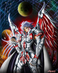 Ares by arianna78