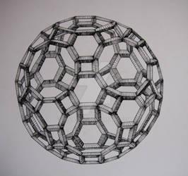 Cube 5 by MisiasArt
