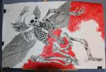 Skeleton II