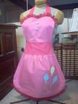 Pinkie Pie Cosplay Apron