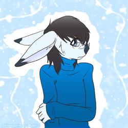 Dante Bunny by PhantomClark
