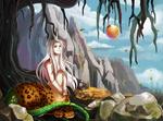 The Twelve Kingdoms - Haku Sanshi