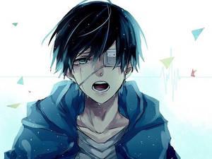 Scars [Shiro! Kaneki Ken X Reader Soulmate AU] by KaoriHamano on