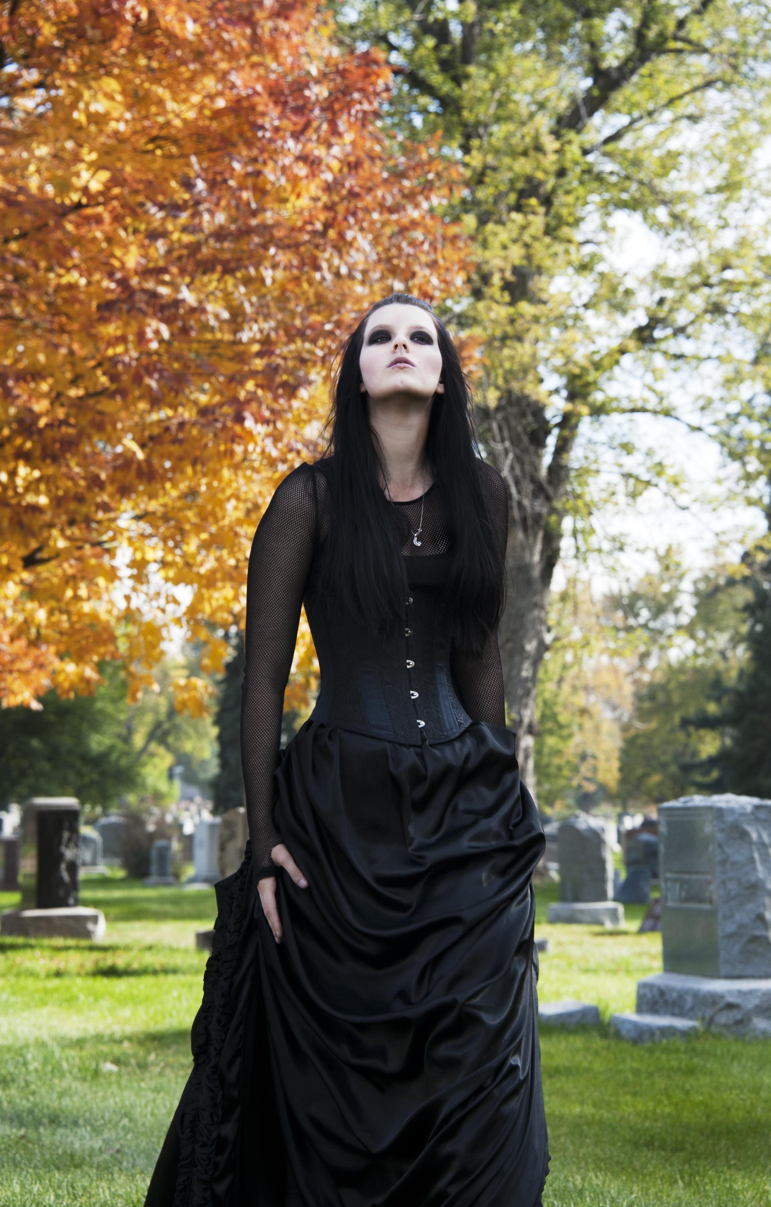 Vampire Stock by Vinobia