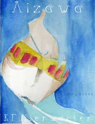 Aizawa Watercolor