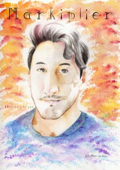 Markiplier Portrait