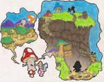 Mushroom Stories