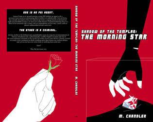Morning Star: Wraparound Cover by mooncalf