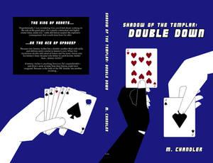 Double Down: Wraparound Cover
