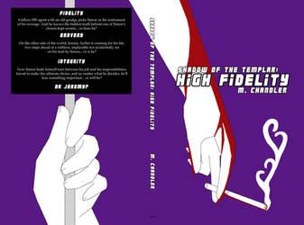 High Fidelity: Wraparound by mooncalf