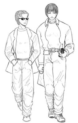 SotT: Jeremy and Simon