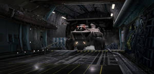 The Exploration_Cargo Bay