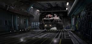 The Exploration_Cargo Bay
